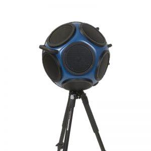 sound insulation test microphone