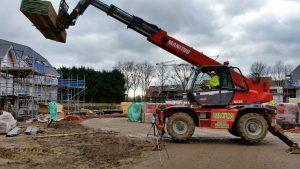 construction noise