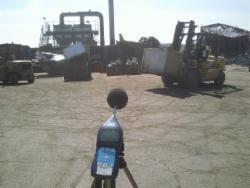 Construction Noise (bs 5228)