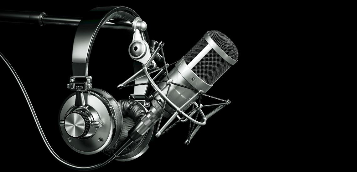 Record studio