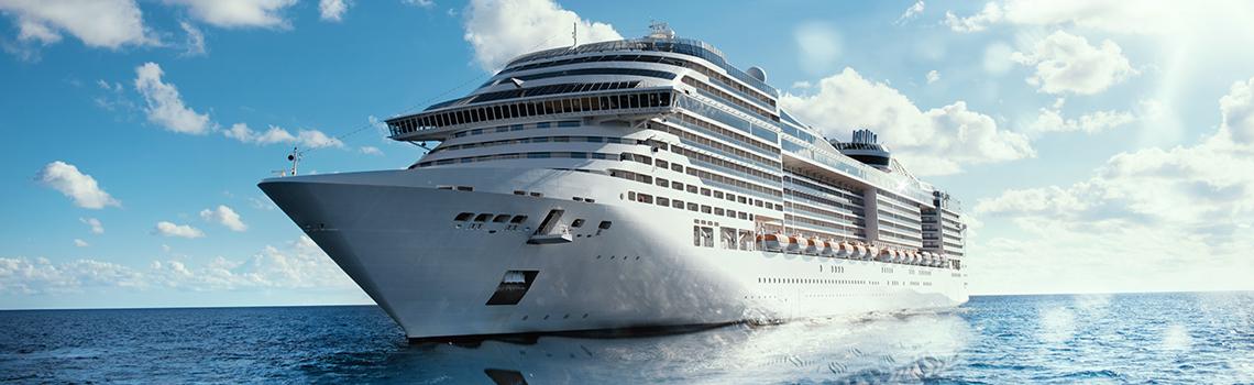 Luxury Ship